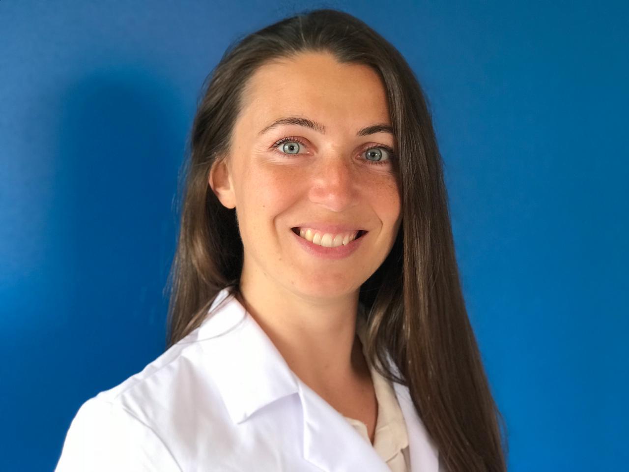 Amandine Guillemard Sabourdy